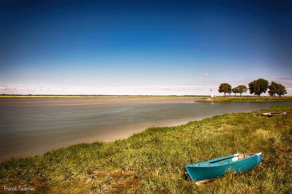 La baie... en Somme